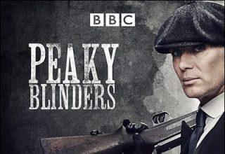 دانلود موسیقی متن سریال Peaky Blinders: Season 3