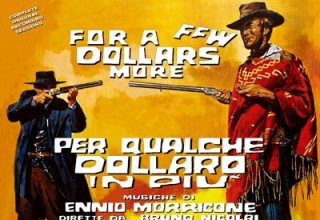 دانلود موسیقی متن فیلم Per Qualche Dollaro In Piu
