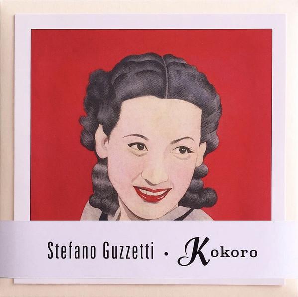 دانلود آلبوم موسیقی Kokoro توسط Stefano Guzzetti