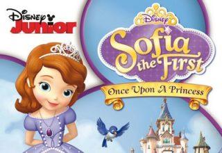 دانلود موسیقی متن فیلم Sofia the First: Once Upon a Princess