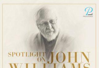 دانلود موسیقی متن فیلم Spotlight On John Williams