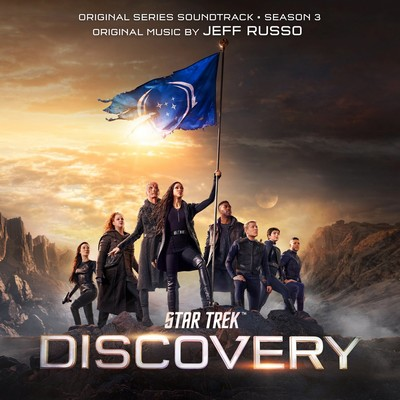 دانلود موسیقی متن سریال Star Trek: Discovery - Season 3