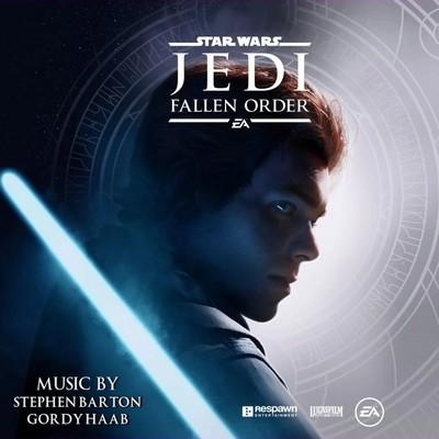 دانلود موسیقی متن بازی Star Wars Jedi: Fallen Order