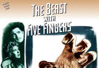 دانلود موسیقی متن فیلم The Beast with Five Fingers