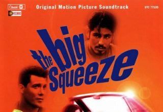 دانلود موسیقی متن فیلم The Big Squeeze