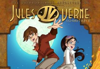 دانلود موسیقی متن سریال The Extraordinary Adventures of Jules Verne