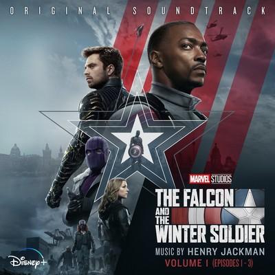 دانلود موسیقی متن سریال The Falcon and the Winter Soldier Vol. 1 (Episodes 1-3)