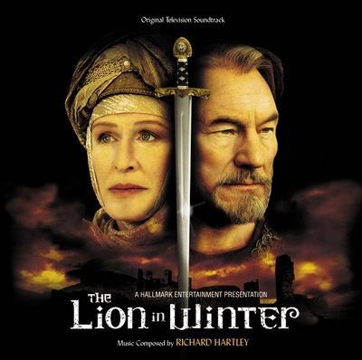 دانلود موسیقی متن سریال The Lion In Winter