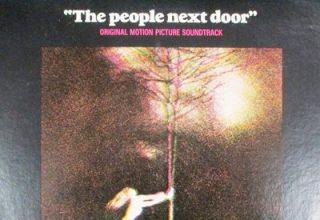 دانلود موسیقی متن فیلم The People Next Door