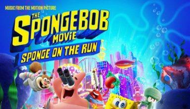 دانلود موسیقی متن فیلم The SpongeBob Movie: Sponge On the Run