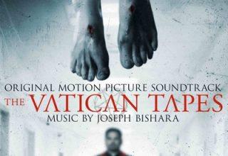 دانلود موسیقی متن فیلم The Vatican Tapes