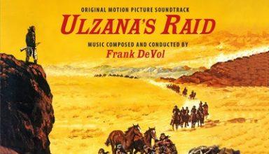 دانلود موسیقی متن فیلم Ulzana's Raid