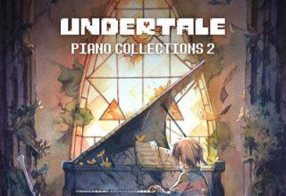 دانلود موسیقی متن بازی Undertale Piano Collections 2