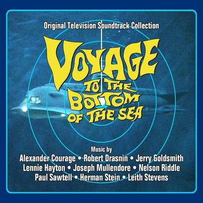 دانلود موسیقی متن سریال Voyage to the Bottom of the Sea