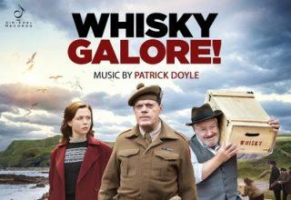 دانلود موسیقی متن فیلم Whisky Galore