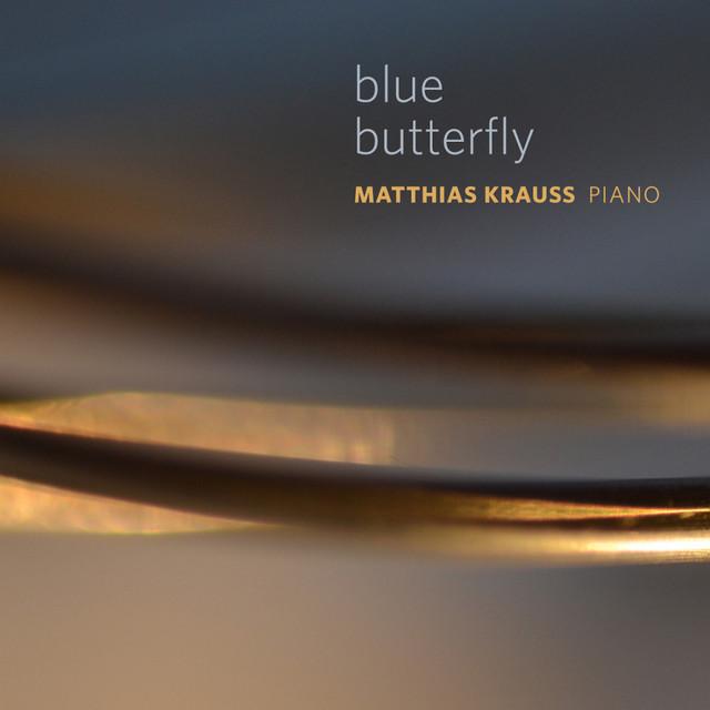 دانلود قطعه موسیقی Blue Butterfly توسط Matthias Krauss