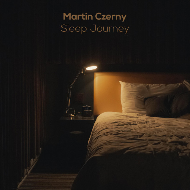 دانلود قطعه موسیقی Sleep Journey توسط Martin Czerny