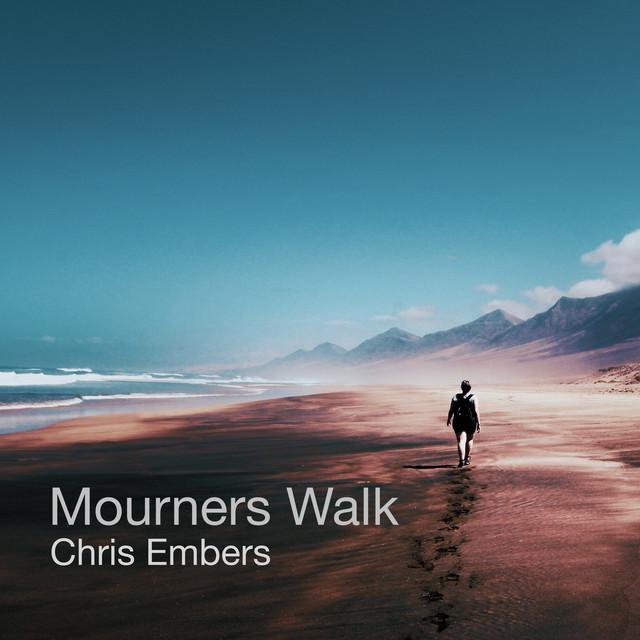 دانلود قطعه موسیقی Mourners Walk توسط Chris Embers