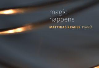 دانلود قطعه موسیقی Magic Happens توسط Matthias Krauss
