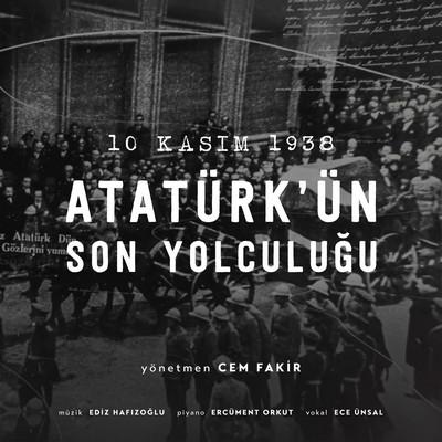 دانلود موسیقی متن فیلم 10 Kasım 1938 / Atatürk'ün Son Yolculuğu