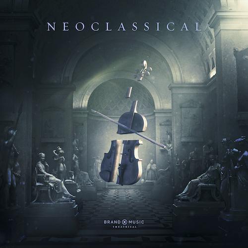 دانلود آلبوم موسیقی Neoclassical توسط Brand X Music