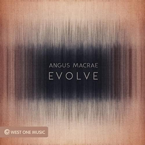 دانلود آلبوم موسیقی Evolve توسط Angus MacRae