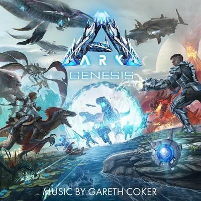 دانلود موسیقی متن بازی ARK: Genesis Part 1