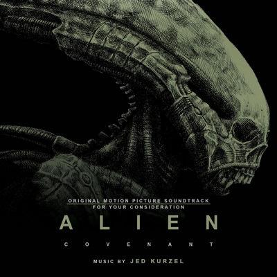 دانلود موسیقی متن فیلم Alien: Covenant