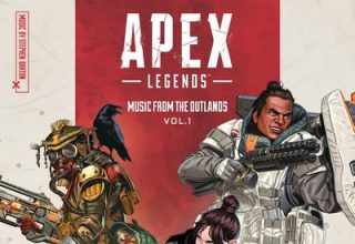 دانلود موسیقی متن بازی Apex Legends: Music from the Outlands Vol. 1