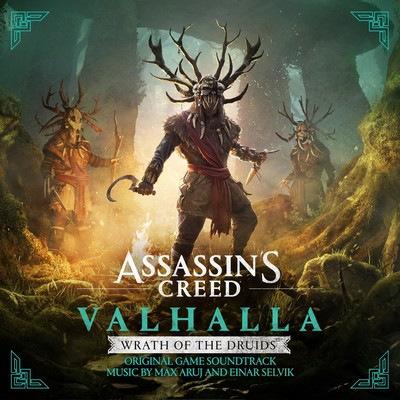 دانلود موسیقی متن بازی Assassin's Creed Valhalla: Wrath of the Druids