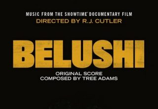 دانلود موسیقی متن فیلم Belushi