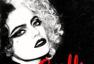 دانلود موسیقی متن فیلم Cruella