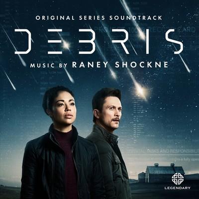 دانلود موسیقی متن فیلم Debris