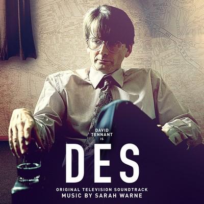 دانلود موسیقی متن فیلم Des