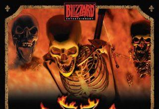 دانلود موسیقی متن بازی Diablo II