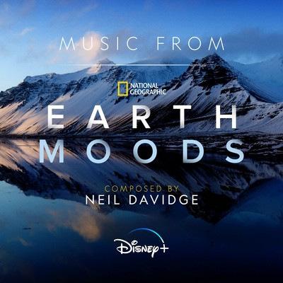 دانلود موسیقی متن سریال Earth Moods