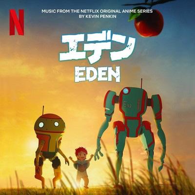دانلود موسیقی متن سریال Eden