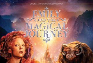 دانلود موسیقی متن فیلم Emily and the Magical Journey