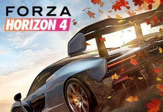 دانلود موسیقی متن بازی Forza Horizon 4: Block Party