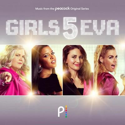 دانلود موسیقی متن سریال Girls5ava