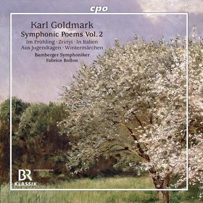 دانلود موسیقی متن فیلم Goldmark: Symphonic Poems, Vol. 2