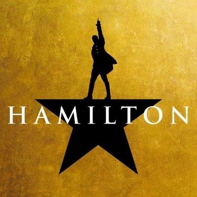دانلود موسیقی متن فیلم Hamilton