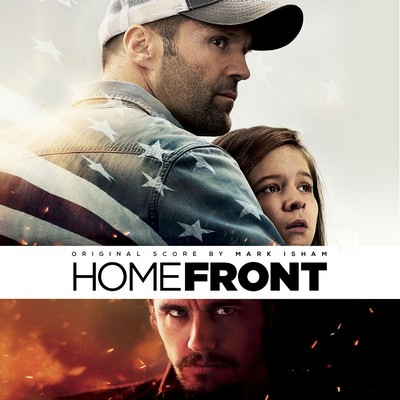 دانلود موسیقی متن فیلم Homefront