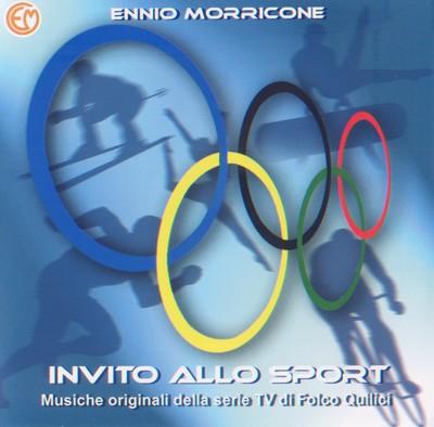 دانلود موسیقی متن سریال Invito Allo Sport