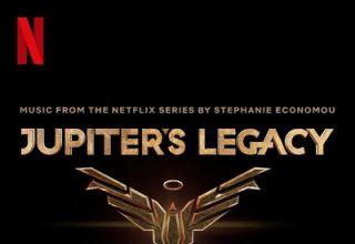 دانلود موسیقی متن سریال Jupiter's Legacy
