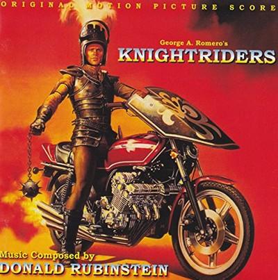 دانلود موسیقی متن فیلم Knightriders