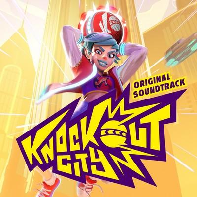 دانلود موسیقی متن بازی Knockout City