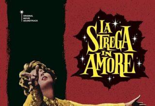 دانلود موسیقی متن فیلم La strega in amore