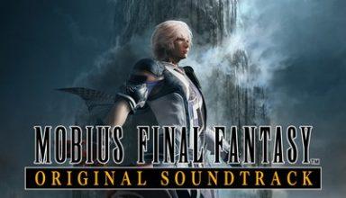 دانلود موسیقی متن بازی MOBIUS FINAL FANTASY 3