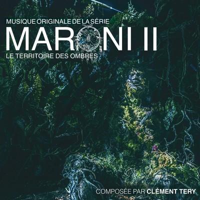 دانلود موسیقی متن سریال Maroni II